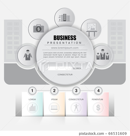 Business template 66531609