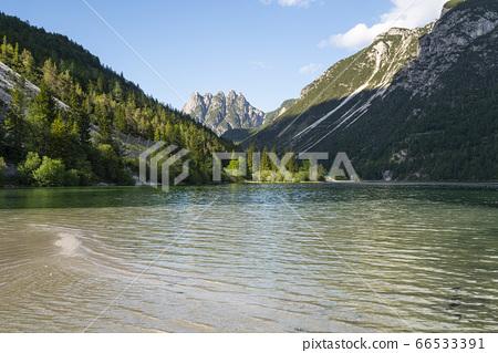 Lak of Predil, Italy 66533391