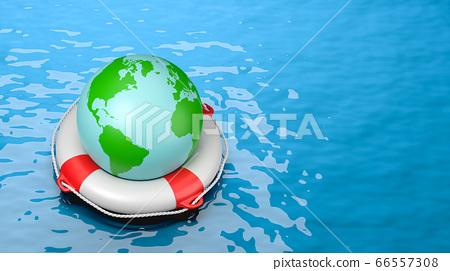 Save the World 66557308