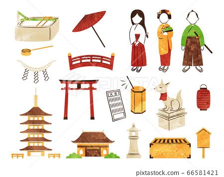 神社和廟宇集 66581421