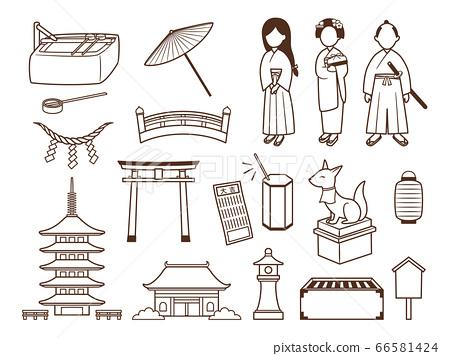 神社和廟宇集 66581424