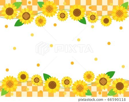 向日葵43向日葵向日葵花卡 66590118