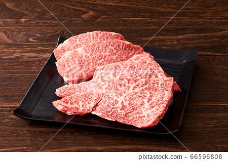 伊万里牛肉 66596808