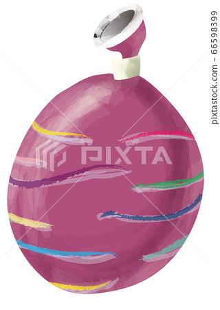 Water balloon Murasaki 66598399