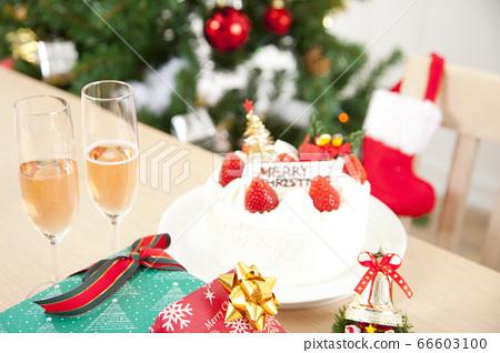 크리스마스 파티 66603100