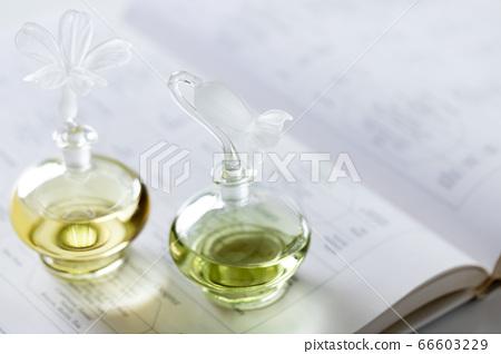 用精油製成的原始香料 66603229