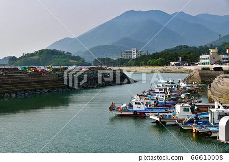 南海港 66610008