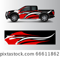 abstract Racing graphic background vector for 66611862