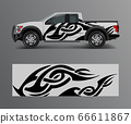Graphic abstract stripe racing modern designs for 66611867