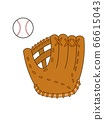 Baseball tools 66615043