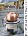 A kettle 66620287