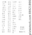 [필기] 도카이도 오십 삼차의 여인숙 이름 66621866