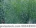 玻璃上的水滴7 66648900
