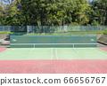 網球牆練習場(東京杉並區) 66656767