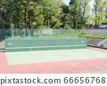 網球牆練習場(東京杉並區) 66656768