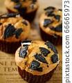 黑餅乾鬆餅(垂直位置向上) 66665973