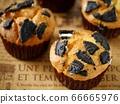 黑餅乾鬆餅 66665976