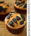 黑餅乾鬆餅(上) 66665977