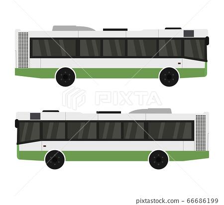 city bus 66686199
