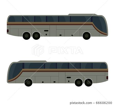 city bus 66686200