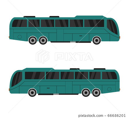 city bus 66686201