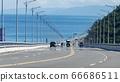 Taitung Jinlun Bridge, a beautiful bridge along 66686511