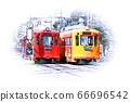 漢凱火車 66696542