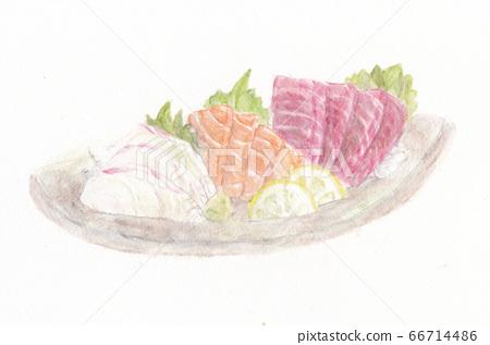 sashimi 66714486