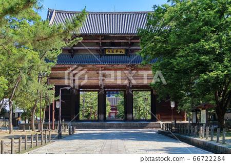 Nara Todaiji Namdaemun 66722284