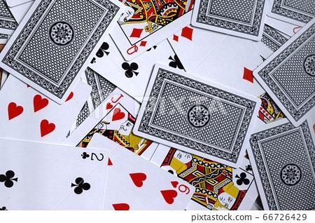 紙牌遊戲 66726429