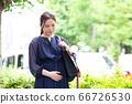 焦慮的孕婦 66726530