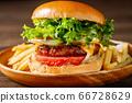 Hamburger 66728629