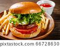 Hamburger 66728630