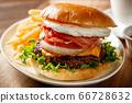 Hamburger 66728632