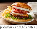 Hamburger 66728633