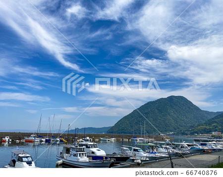 벳푸 항구 66740876