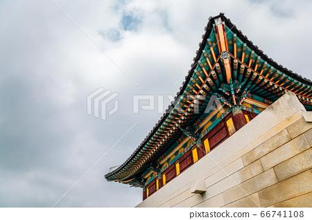 Ganghwa island Yongjinjin Fortress in Incheon, Korea 66741108