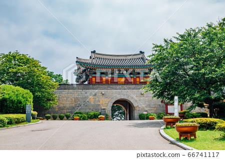 Ganghwa island Gwangseongbo Fortress in Incheon, Korea 66741117