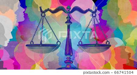 Social Justice Together 66741504