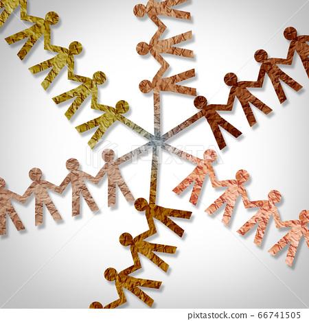 Social Unity 66741505