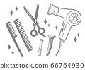 美容美髮工具 66764930