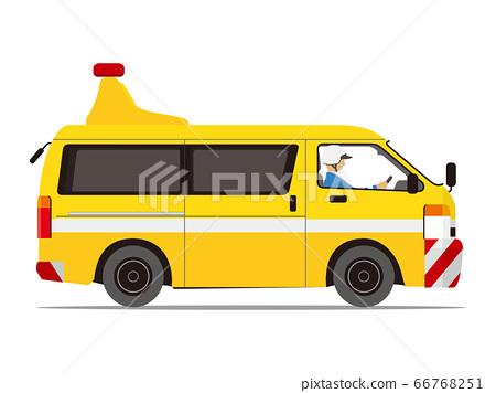 高速巡邏隊,交通管制隊,高速公路,工作車輛(側向) 66768251