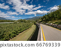 Bicycle Lane in Sarca Valley - Trentino Alto Adige Italy 66769339