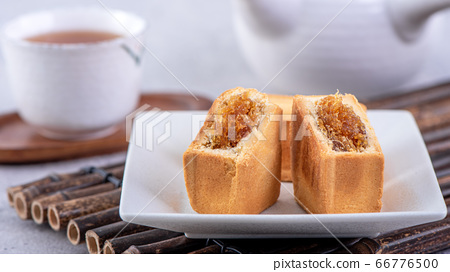 鳳梨酥 甜點 鳳梨 蛋糕 糕點 pineapple cake pastry パイナップルケーキ 66776500