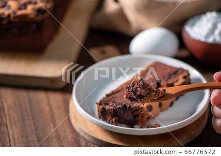 巧克力 蛋糕 台灣 古早味 Taiwanese Chocolate cake チョコレート ケーキ 66776572