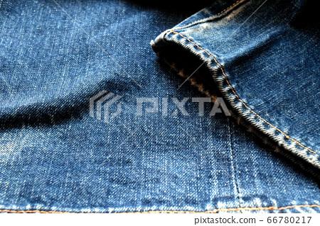 我最喜歡的藍色牛仔褲 66780217
