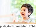 儿童生活方式健康 66783764