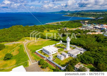 臺灣屏東鵝鑾鼻燈塔Taiwan Pingtung Eluanbi Lighthouse 66795770