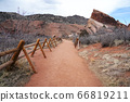 科羅拉多紅岩公園遠足徑 66819211