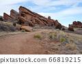科羅拉多紅岩公園遠足徑 66819215